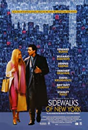 Sidewalks of New York (2001) 1080p