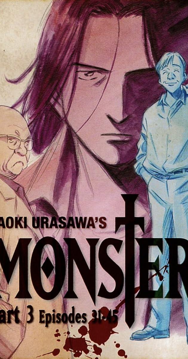 Monster Tv Series 2004 2010 Imdb
