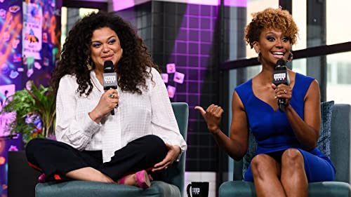 BUILD: Ryan Michelle Bathe & Michelle Buteau Pick Their Favorite Beyoncé Era