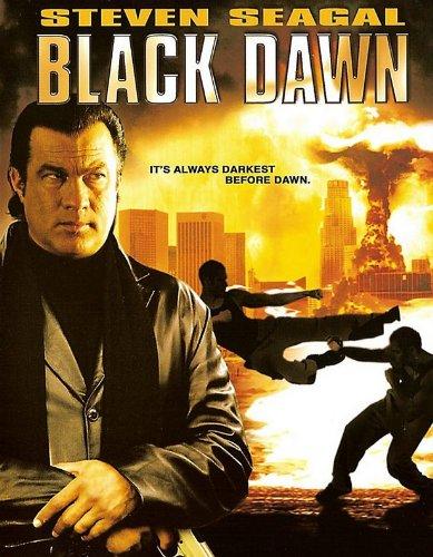 Black Dawn (2005) Hindi Dubbed