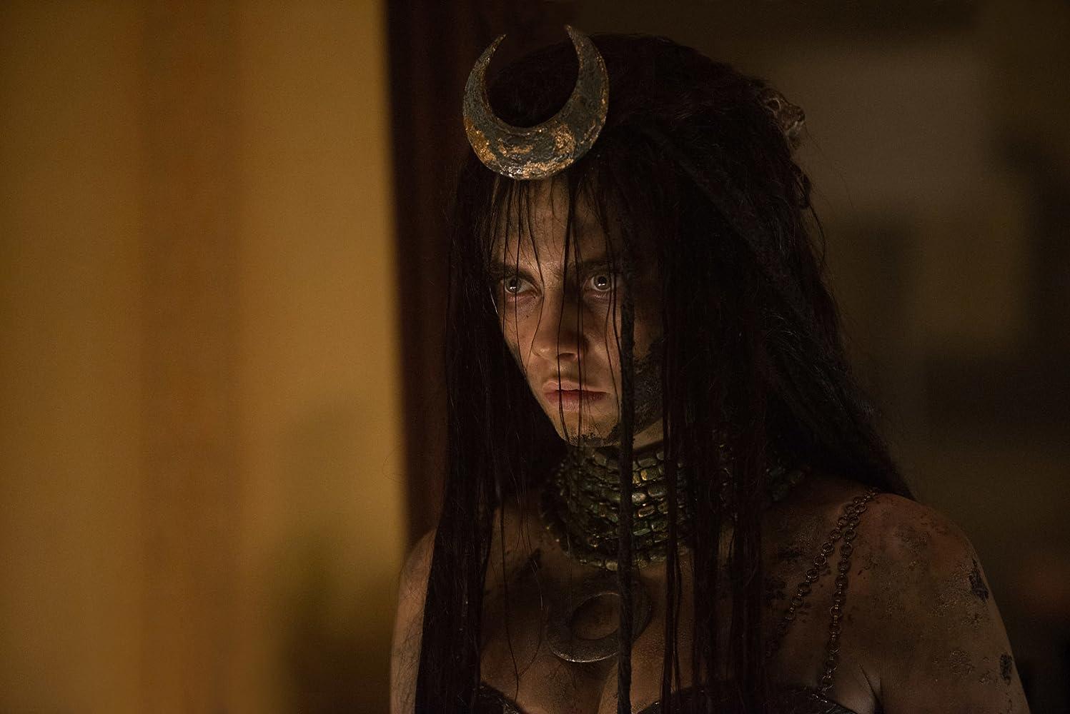 Cara Delevingne in Suicide Squad (2016)