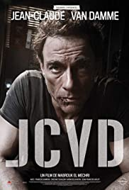JCVD (2008) Poster - Movie Forum, Cast, Reviews