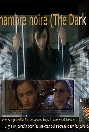 La chambre noire Poster