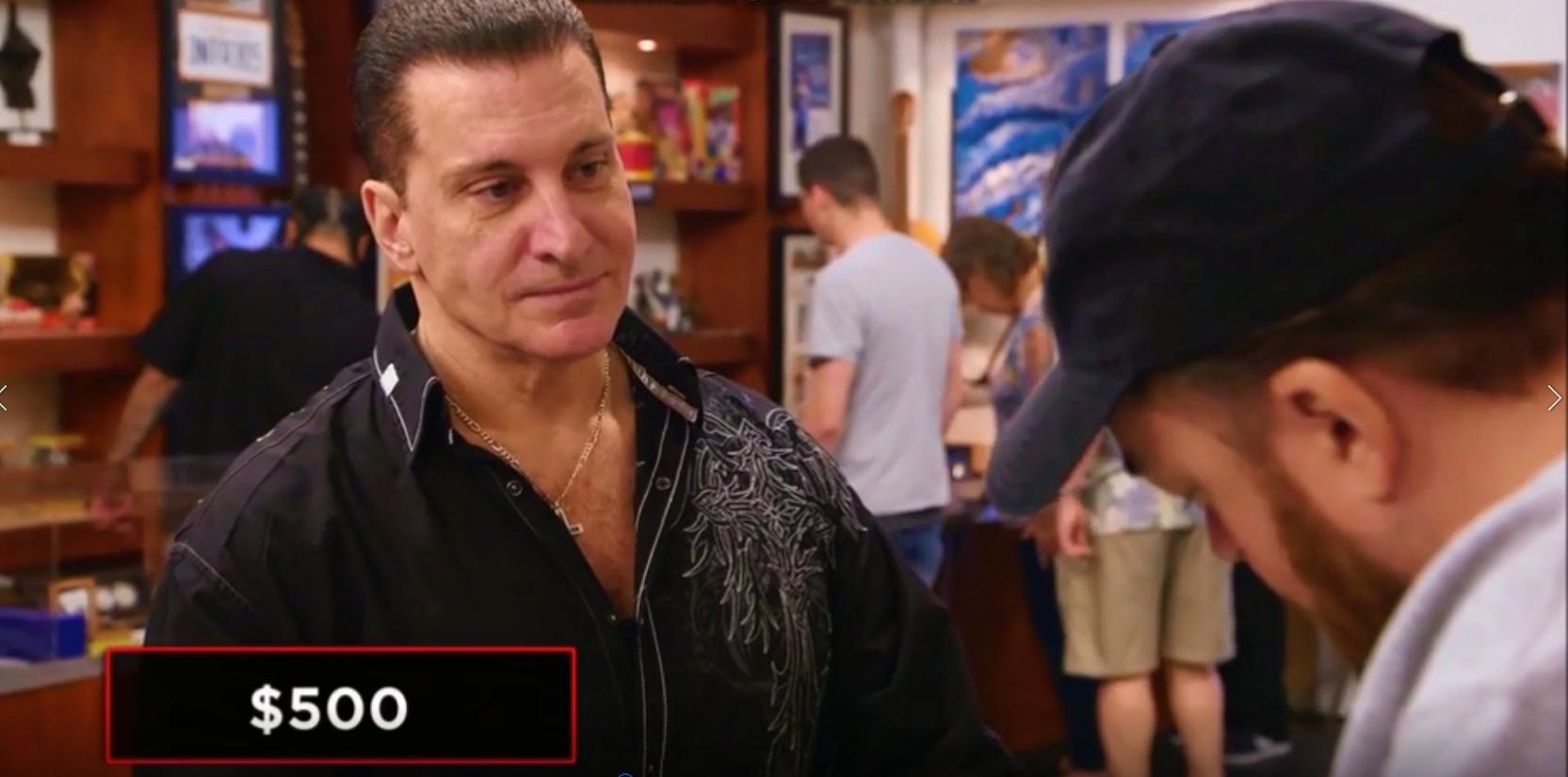 Pawn Stars New Season With James J Zito III