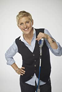 Primary photo for Ellen DeGeneres