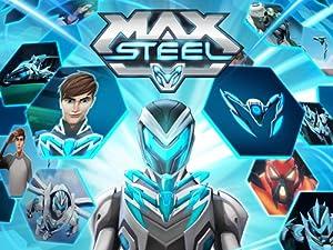 Where to stream Max Steel