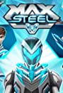 Max Steel (2013) Poster
