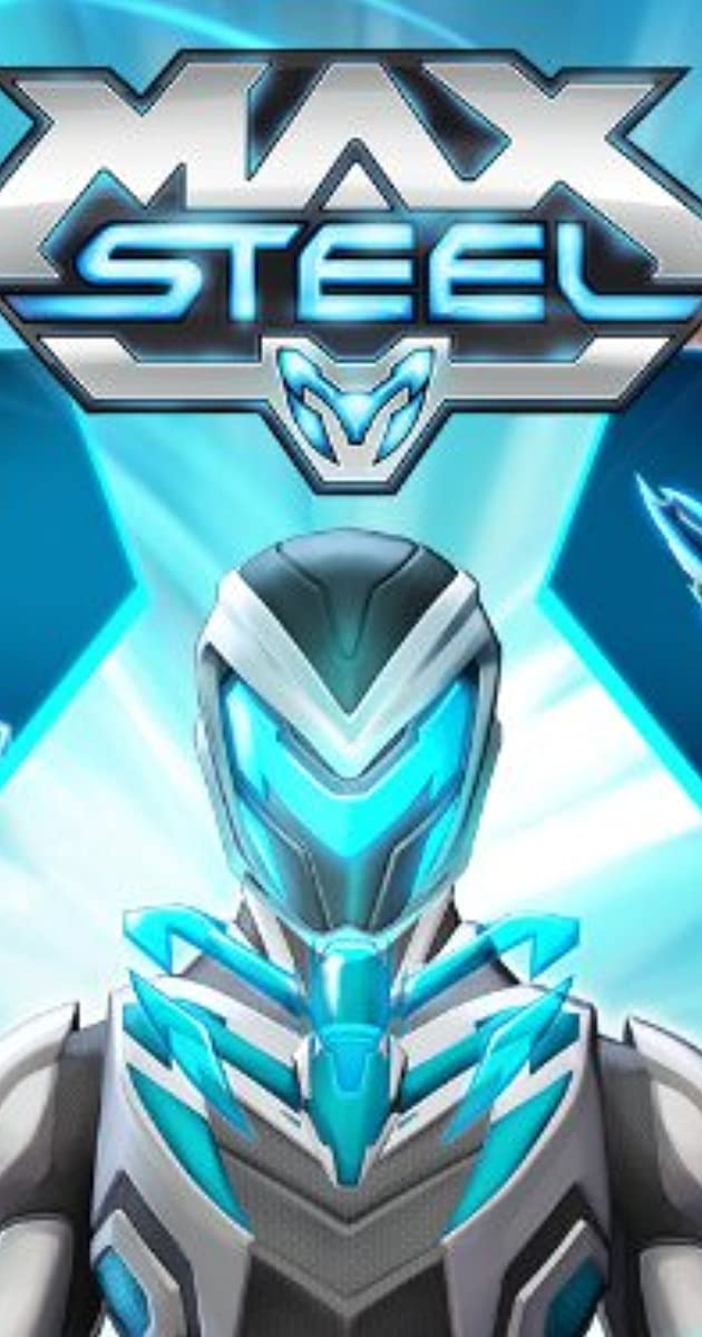 Max Steel (2013) TV Show Air Dates & Track Episodes - Next