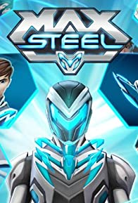 Primary photo for Max Steel