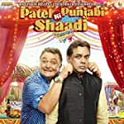 Rishi Kapoor, Paresh Rawal, Vir Das, and Payal Ghosh in Patel Ki Punjabi Shaadi (2017)