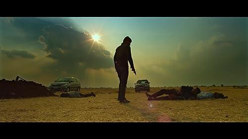 Keshava (2017) Trailer