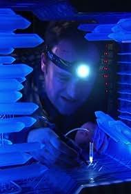 David Hewlett in Stargate: Atlantis (2004)