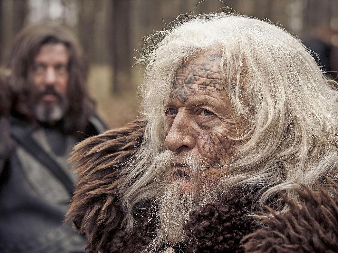 The Last Kingdom: Best Male Character Season 1