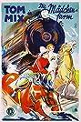 Horseman of the Plains (1928) Poster