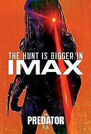 IMAX® Presents: The Predator Poster