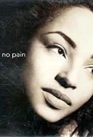 Sade: Feel No Pain Poster