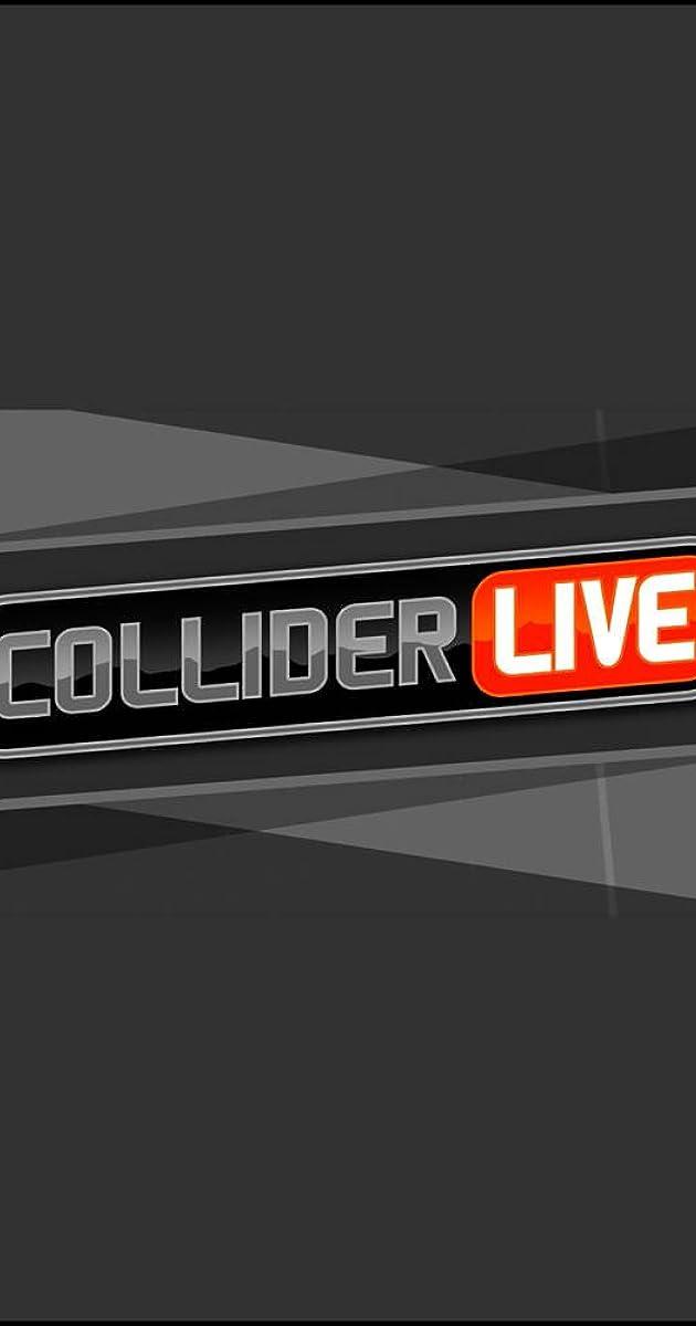 download scarica gratuito Collider Live o streaming Stagione 2 episodio completa in HD 720p 1080p con torrent