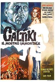 Caltiki il mostro immortale (1959)