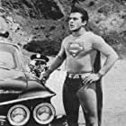 John Rockwell in The Adventures of Superboy (1961)