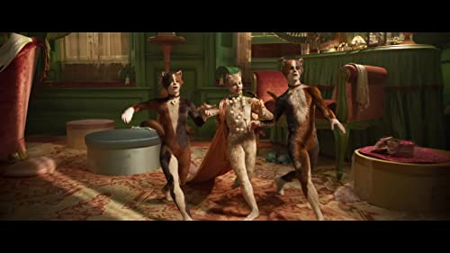 CATS (2019) / Official Trailer