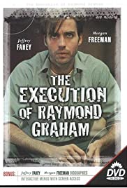 The Execution of Raymond Graham (1985) Poster - Movie Forum, Cast, Reviews