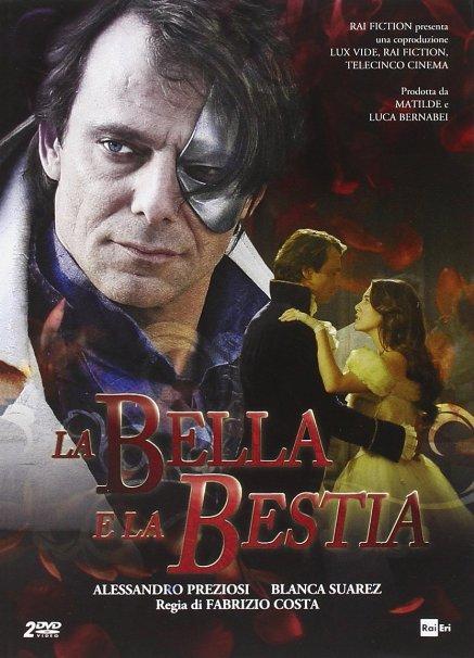 Alessandro Preziosi and Blanca Suárez in Beauty and the Beast (2014)