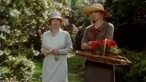 Lady Chatterley: Disc 2