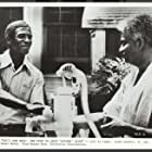 Ossie Davis and Louis Gossett Jr. in Don't Look Back: The Story of Leroy 'Satchel' Paige (1981)