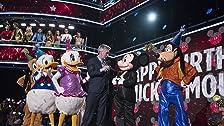 Week 5: Disney Night