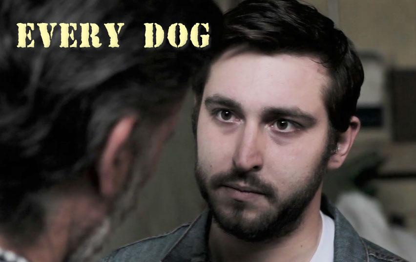 Benjamin Salvetti in Every Dog (2014)
