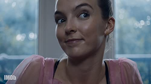 "Jodie Comer of ""Killing Eve"": ""No Small Parts"""