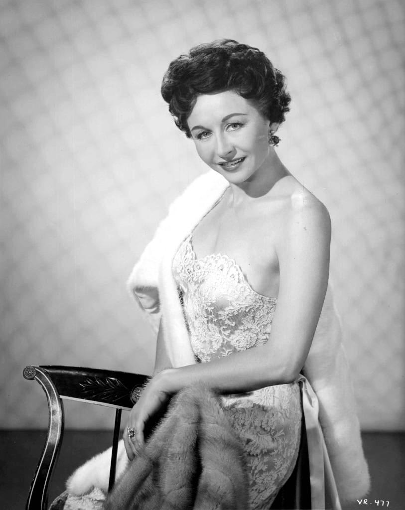 Vera Ralston in Hoodlum Empire (1952)