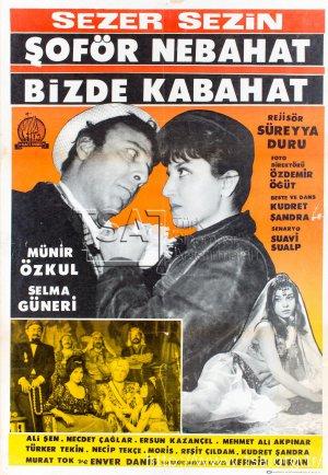sofor nebahat bizde kabahat 1965 imdb