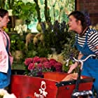 Rose Matafeo and Emma Sidi in Starstruck (2021)
