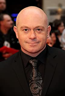 Ross Kemp Picture