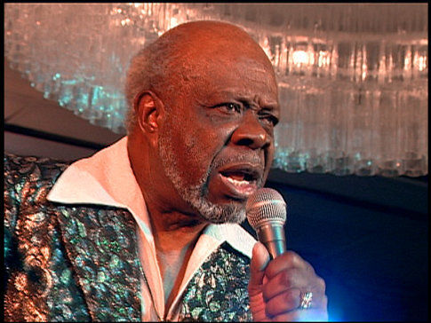 Rufus Thomas in Only the Strong Survive (2002)