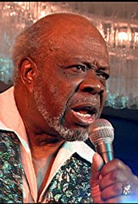 Primary photo for Rufus Thomas