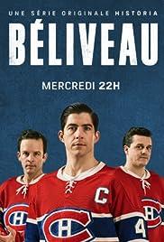 Béliveau Poster