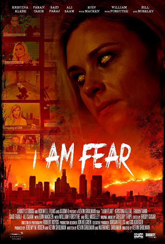 I Am Fear 2020 English 720p BluRay 850MB Download