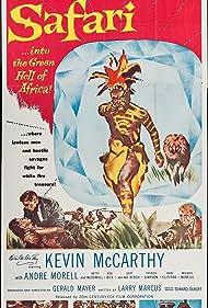 Diamond Safari (1958)