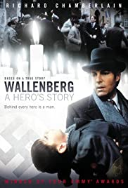Wallenberg: A Hero's Story Poster