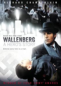 Zoom movie Wallenberg: A Hero's Story USA [Bluray]