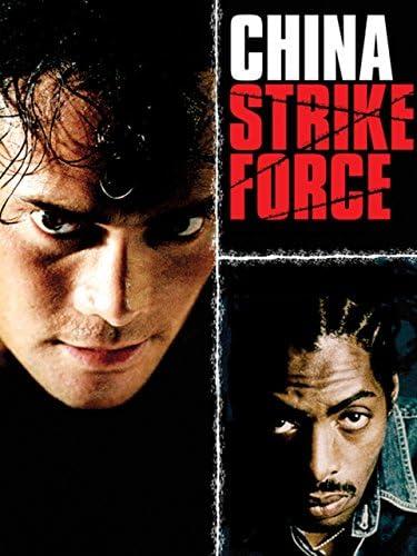 China Strike Force (2000) Hindi Dubbed