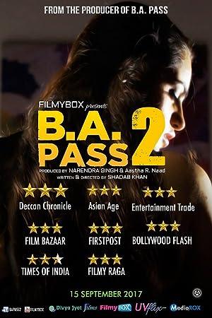 B.A. Pass 2 (2017) Download on Vidmate
