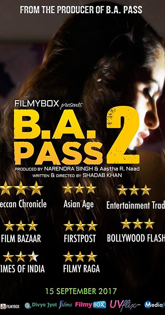 Free Download B.A. Pass 2 Full Movie