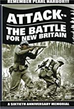 Attack The Battle for New Britain