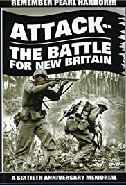 Attack! Battle of New Britain Poster