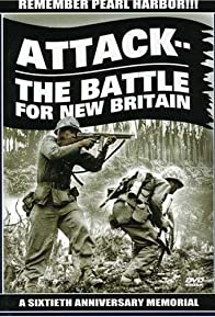 Primary photo for Attack! Battle of New Britain