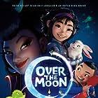 Ken Jeong, Cathy Ang, Phillipa Soo, and Robert G. Chiu in Over the Moon (2020)