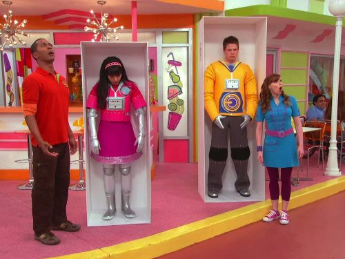 Why did the fresh beat band end